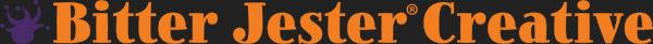 BITTER JESTER CREATIVE , INC. Logo